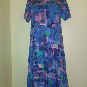Lularoe T-shirt dress